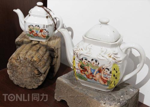 茶艺用具—陶瓷茶具