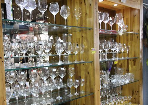 酒具用品—高脚杯