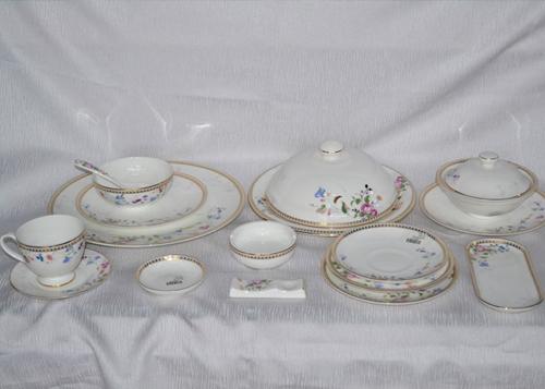 陶瓷餐具—彩瓷系列