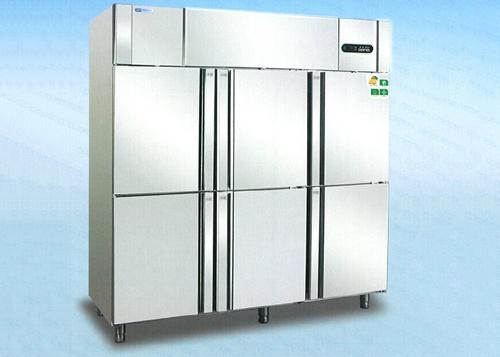 制冷设备——冷藏冰箱