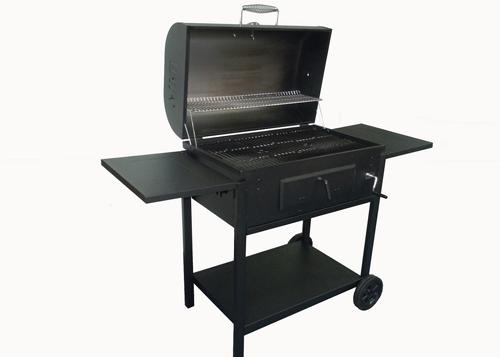 烧烤设备——冠和烧烤炉