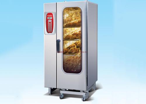 烧烤设备——佳斯特万能蒸烤箱