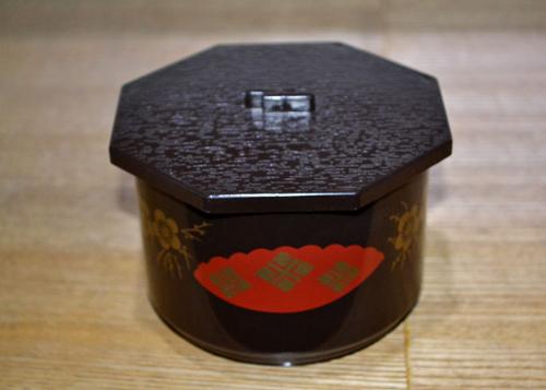 日韩料理用品—木质饭碗