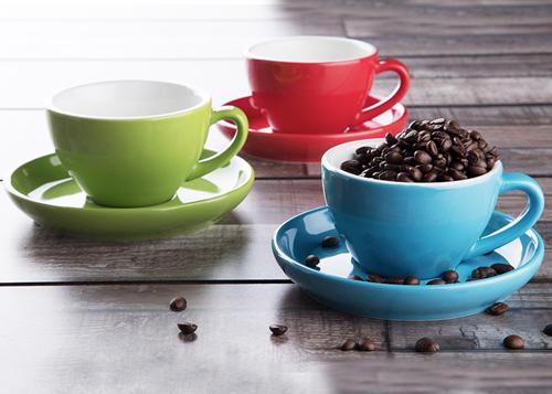 咖啡设备用品—咖啡杯