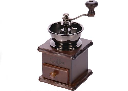 咖啡设备用品—手摇磨豆机