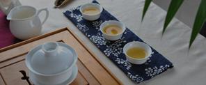 威海茶艺用具