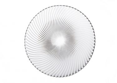玻璃器皿—玻璃果盘