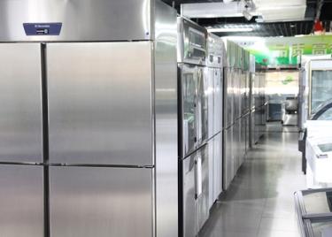 制冷设备——酒店厨房制冷冰箱