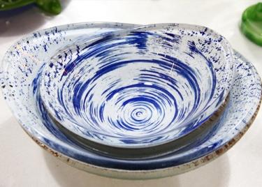 厨房玻璃器皿