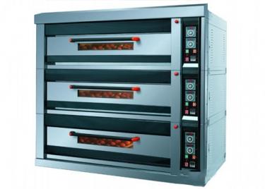烘焙设备——烤箱