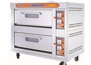 烘焙设备——燃气烤箱