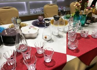 厨房玻璃器皿用品