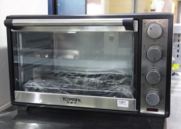 烘焙设备——特美仕烤箱
