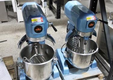 烘焙设备——搅拌器