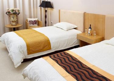 客房用品—床上用品