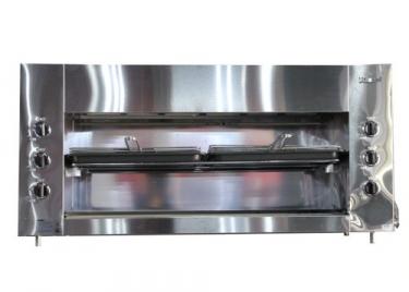 烧烤设备——韩国进口燃气烤箱