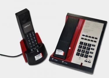 客房用品—电话机