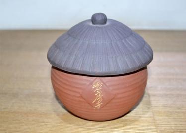 密胺餐具—高档小紫砂壶茶具