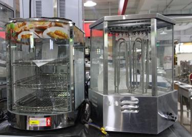 烧烤设备——商用烤串炉