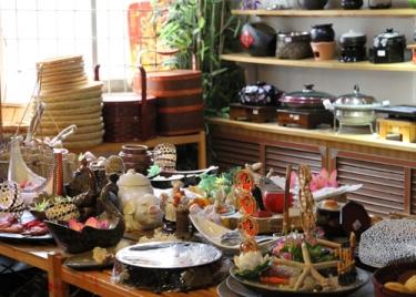日韩料理用品—特色餐具