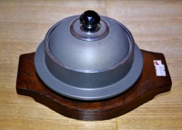 日韩料理用品—石锅