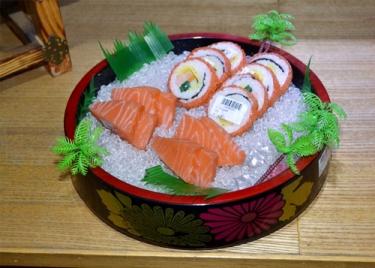 日韩料理用品—食品装饰品