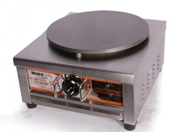 西餐设备——汇利单头燃气班戟炉
