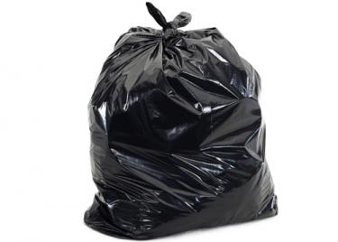清洁用品—垃圾袋