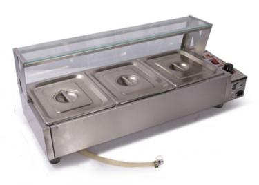 西餐设备——汇利电热汤池