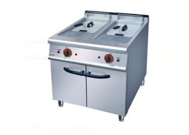快餐设备——不锈钢电炸炉