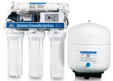 酒店设备—沁园净水机