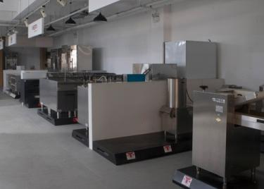 威海中餐厨房设备