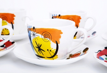德国单品咖啡杯