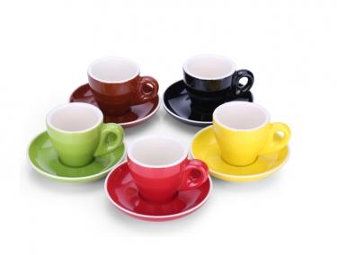 YAMI亚米意式咖啡杯