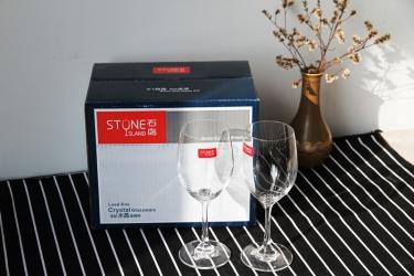 石岛红酒杯