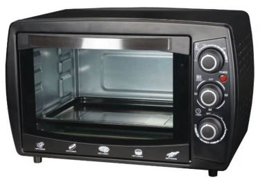 38L专业烘焙烤箱
