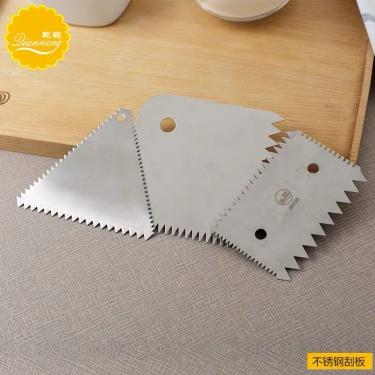 乾能不锈钢刮刀