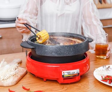 韩国乌龟锅