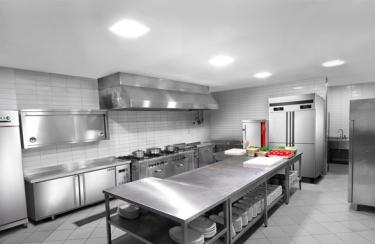 烟台中餐厨房设备