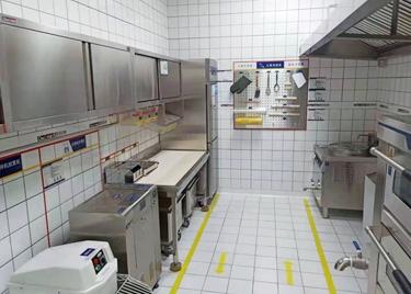 烟台4D厨房管理
